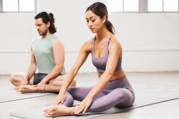 How Yoga Can Help Mental Health