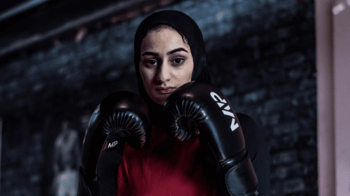 The Hijabi Boxer: Breaking Barriers In Boxing