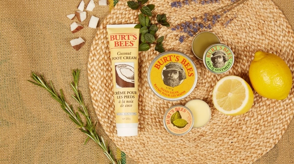 Replenish Your Skin with Natural Moisturisers