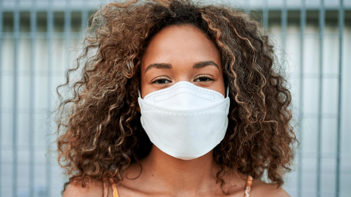 How To Treat 'Maskne'