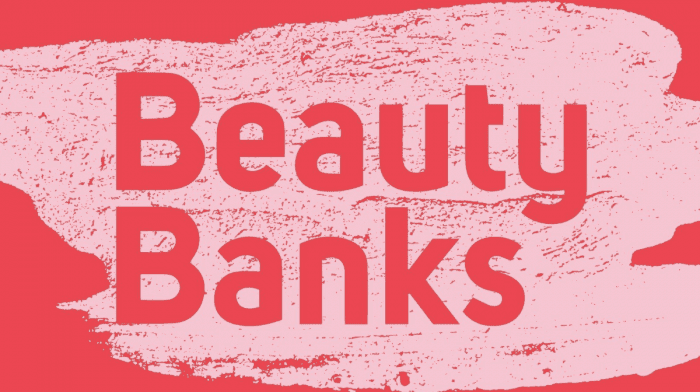 Our Partnership With Beauty Banks