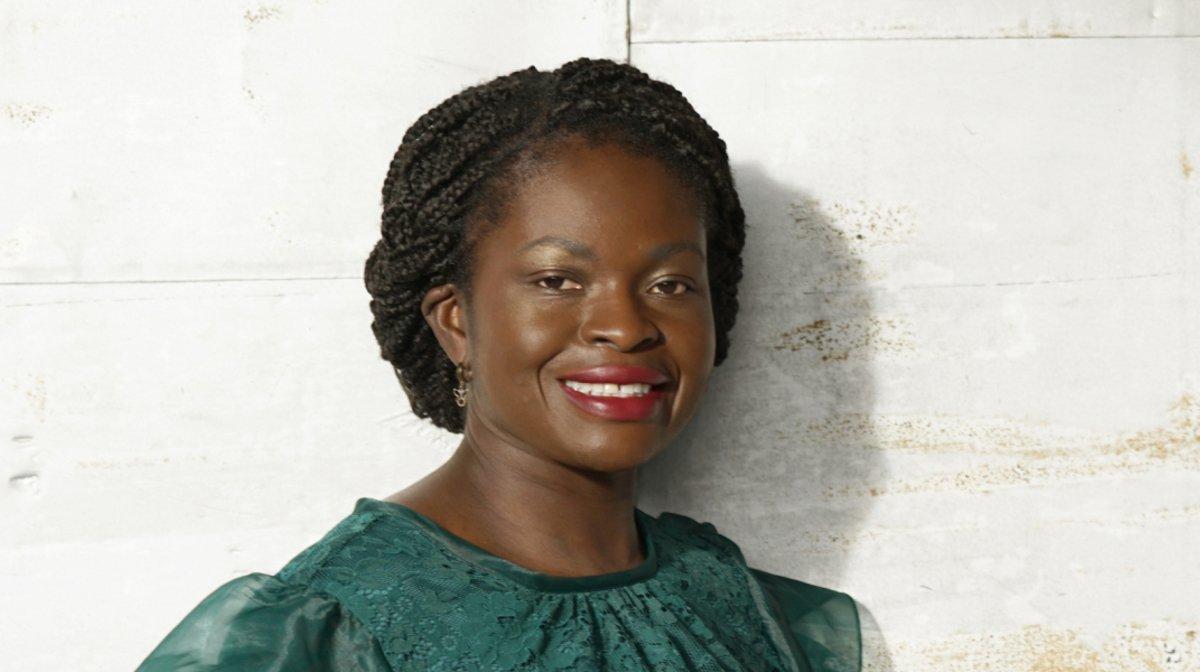 Conscious Beauty Spotlight: Abena Antwi