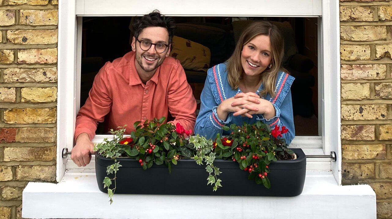 Window Fleur Co Founders