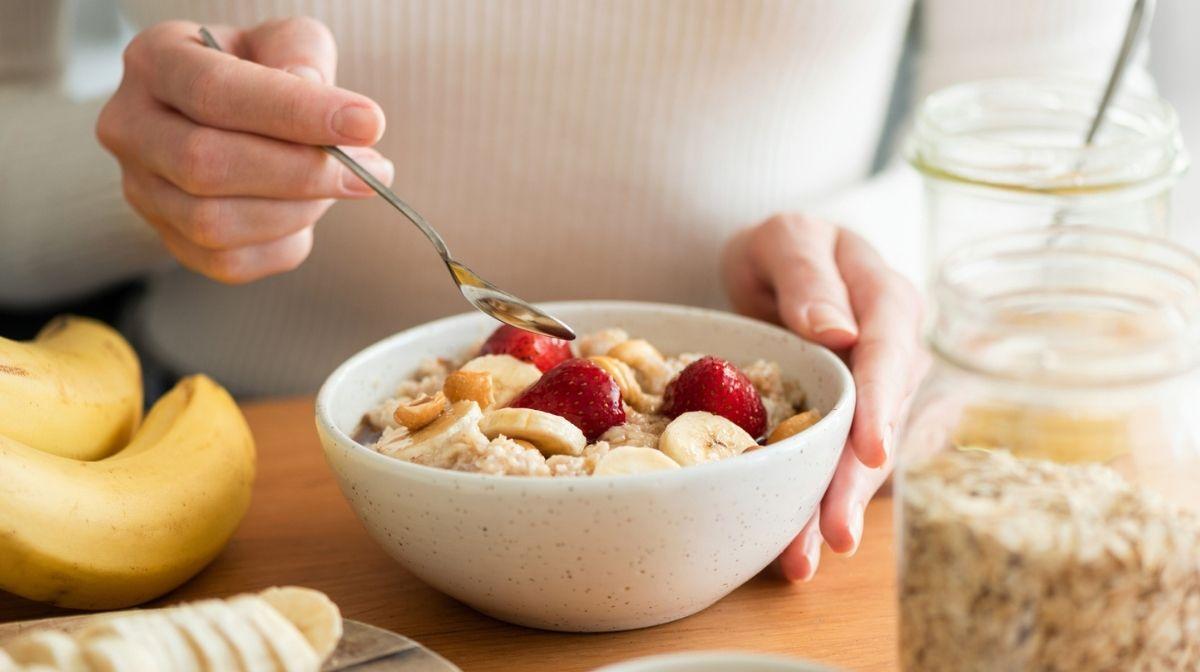 3 Easy Low-Calorie Breakfast Ideas