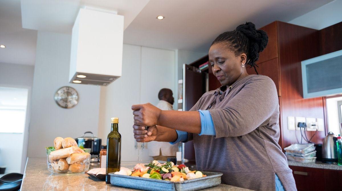 4 Tasty Low-Calorie Dinner Ideas