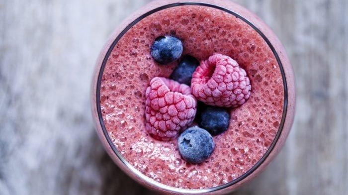 Přidejte ovoce do svého kreatinu |  Jednoduchý recept na kreatin smoothie