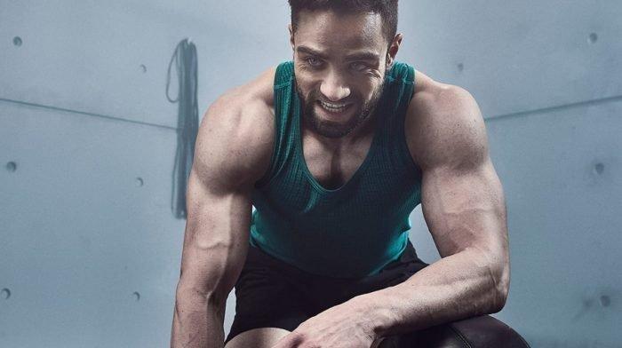 Domácí trénink ramen | Nejlepší cviky na ramena na doma