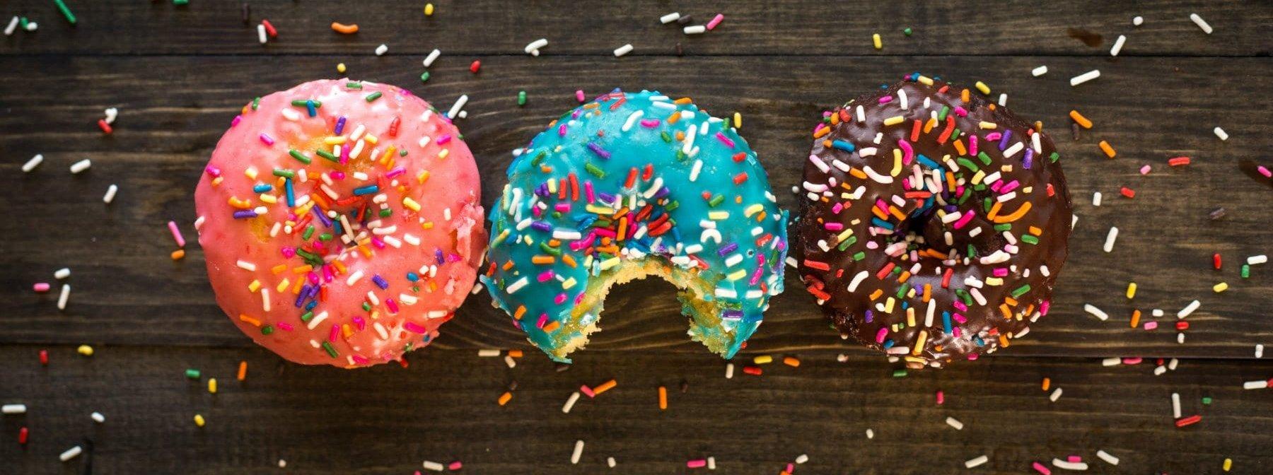 Co je reverzní dieta?