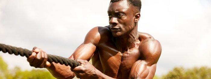 6 potravin do vašeho jídelníčku na budování svalů