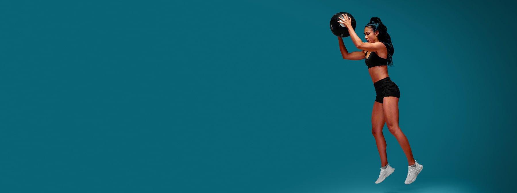 Fitness náramky bojující proti chřipce, 'méně je více' weightlifting | Top studie tohoto týdne