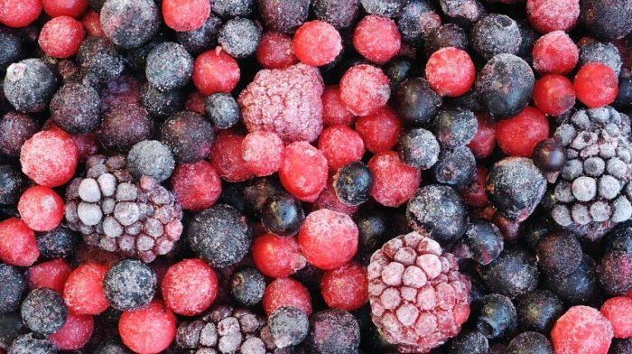 Jsou pro nás mražené ovoce a zelenina stále dobré?
