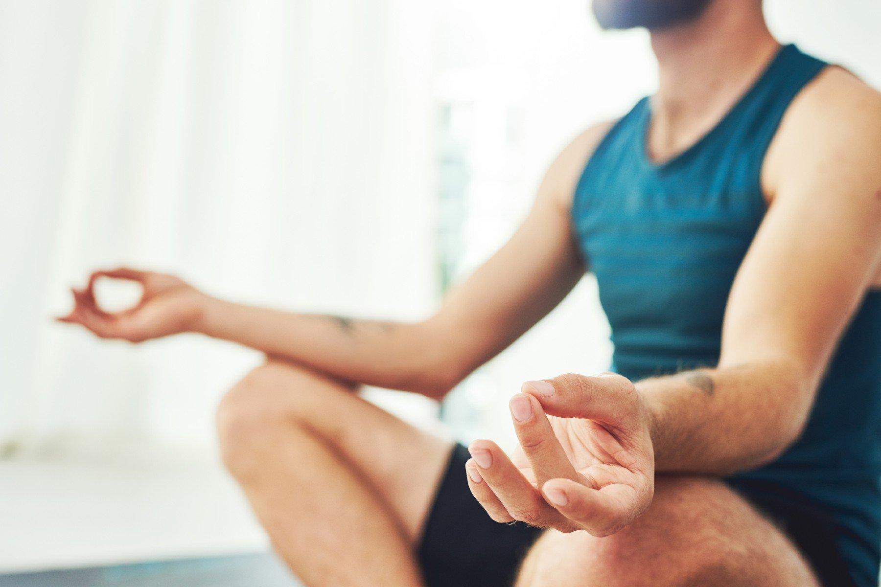 Udržujte mozek vkondici | Průvodce mentálním wellness