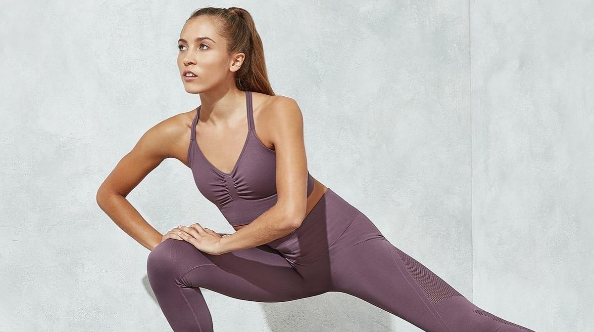 Protahovací cviky na zlepšení flexibility