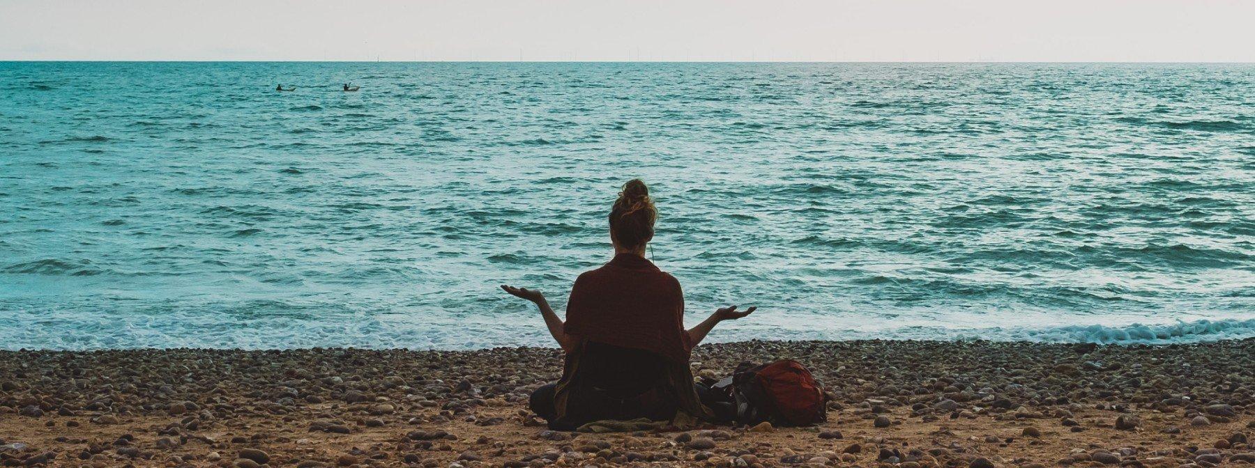 8 drobných způsobů, jak si ulevit od stresu