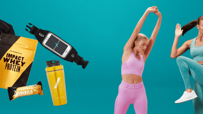 25 top fitness dárků pro ženy | Vánoce 2020