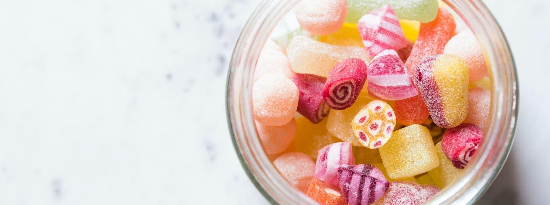7 nejlepších alternativ cukru