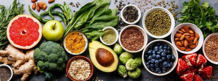 Tuk spalující potraviny: 20 potravin, které mohou urychlit hubnutí