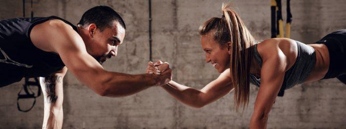 Věda stojící za motivací ke cvičení