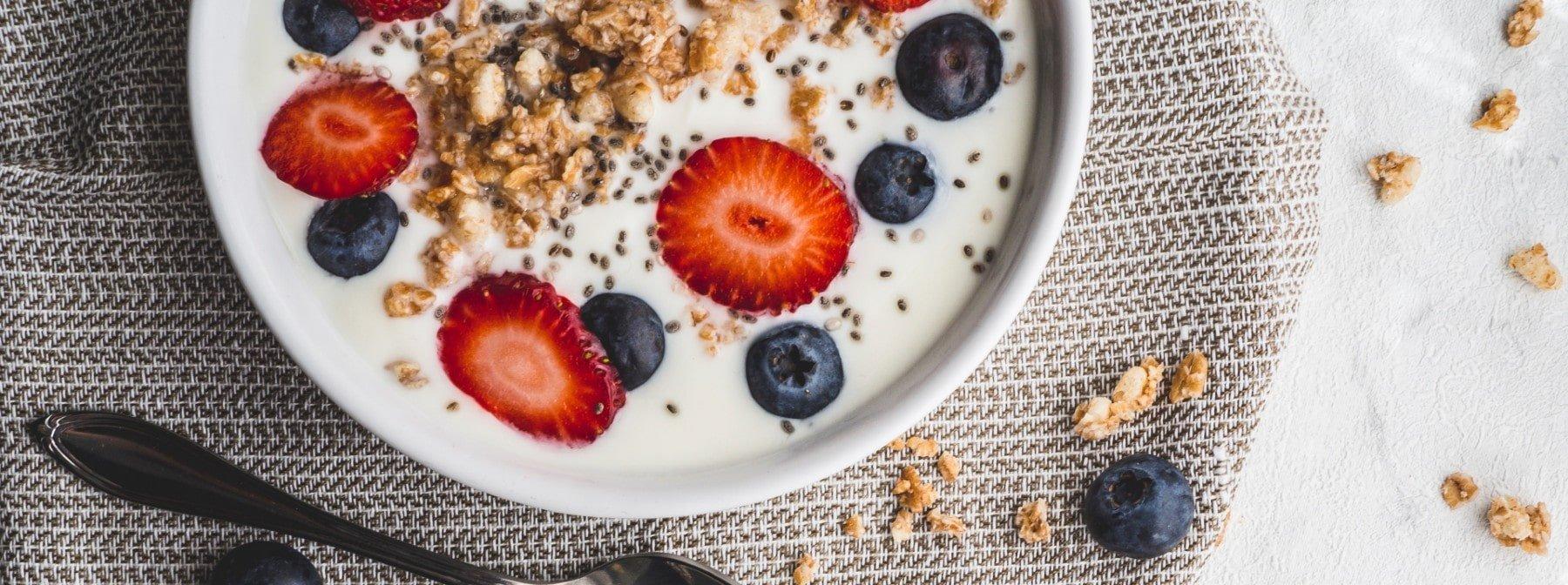 7 nejlepších probiotických potravin