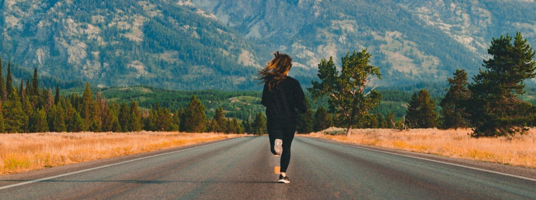 Běhání pro začátečníky   8 tipů pro začátečníky
