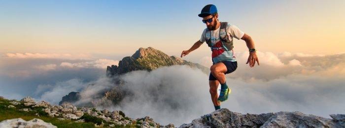 Ne-běžci dokončili ultramaraton po funkčním vizuálním tréninku
