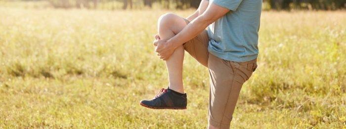 Stání na jedné noze může podle nové studie prospět vašemu zdraví