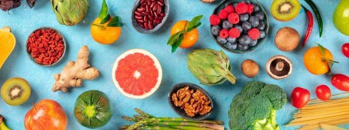 Ovoce a zelenina pozitivně ovlivňují duševní zdraví dětí