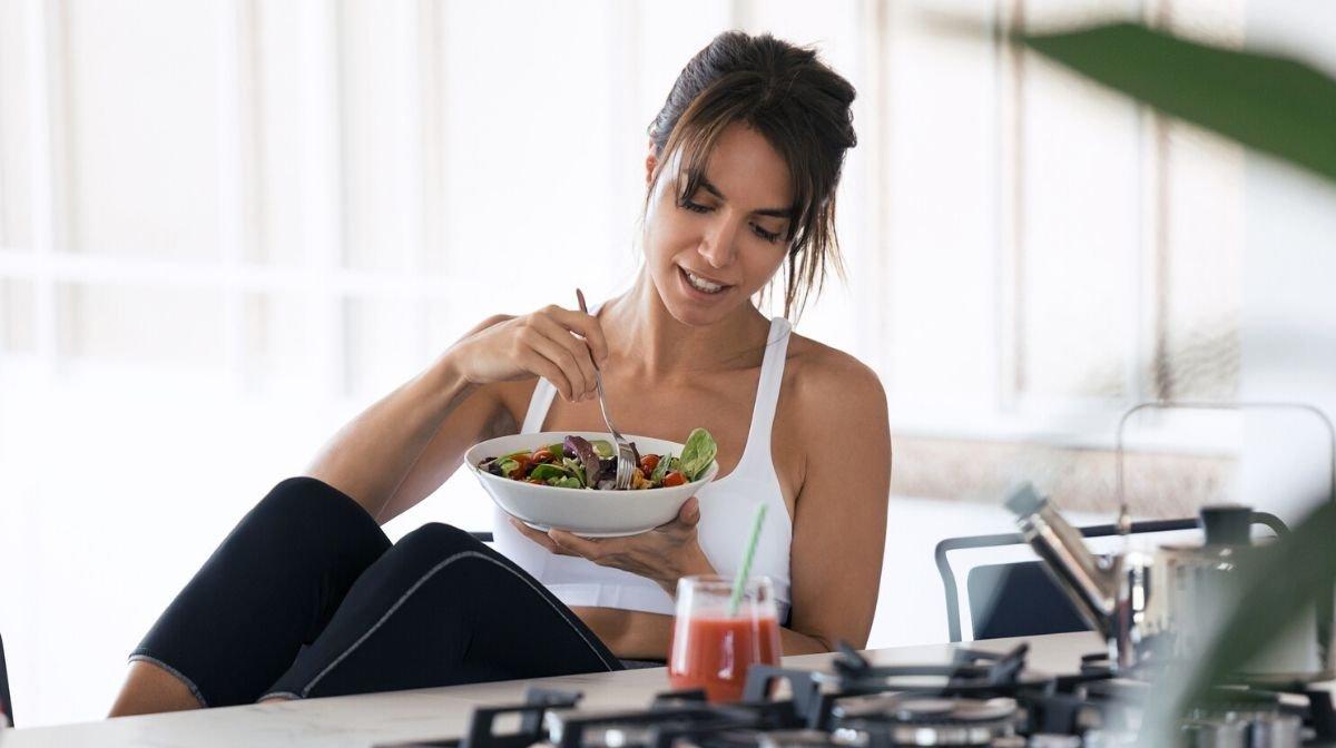 Verbeter je humeur via je dieet