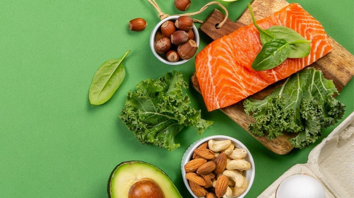 Keto-receptideeën voor ontbijt, lunch & diner