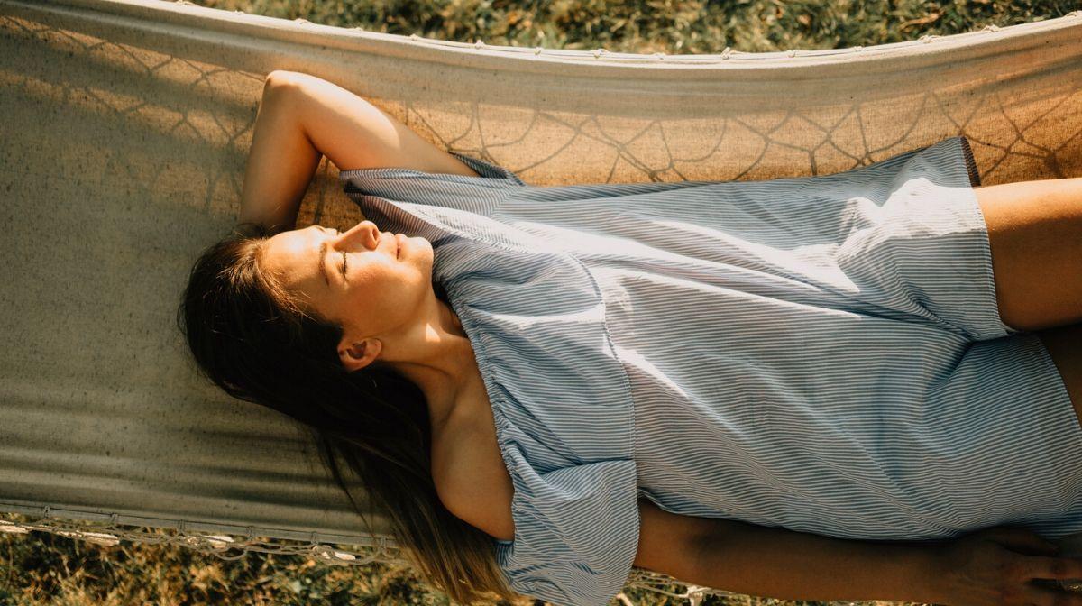 Beter slapen om je welzijn een boost te geven