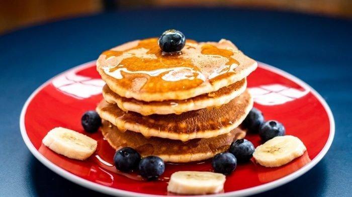 Vijf heerlijke recepten met eiwitpoeder