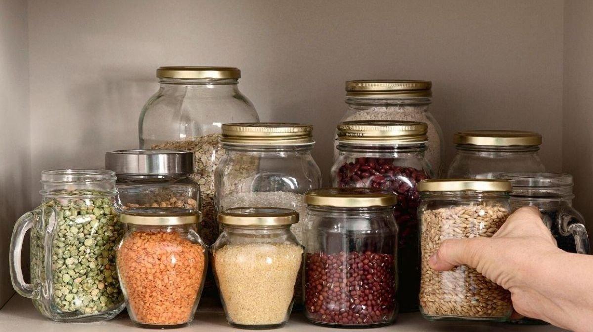 Gezonde recepten met de ingrediënten in je keukenkastjes