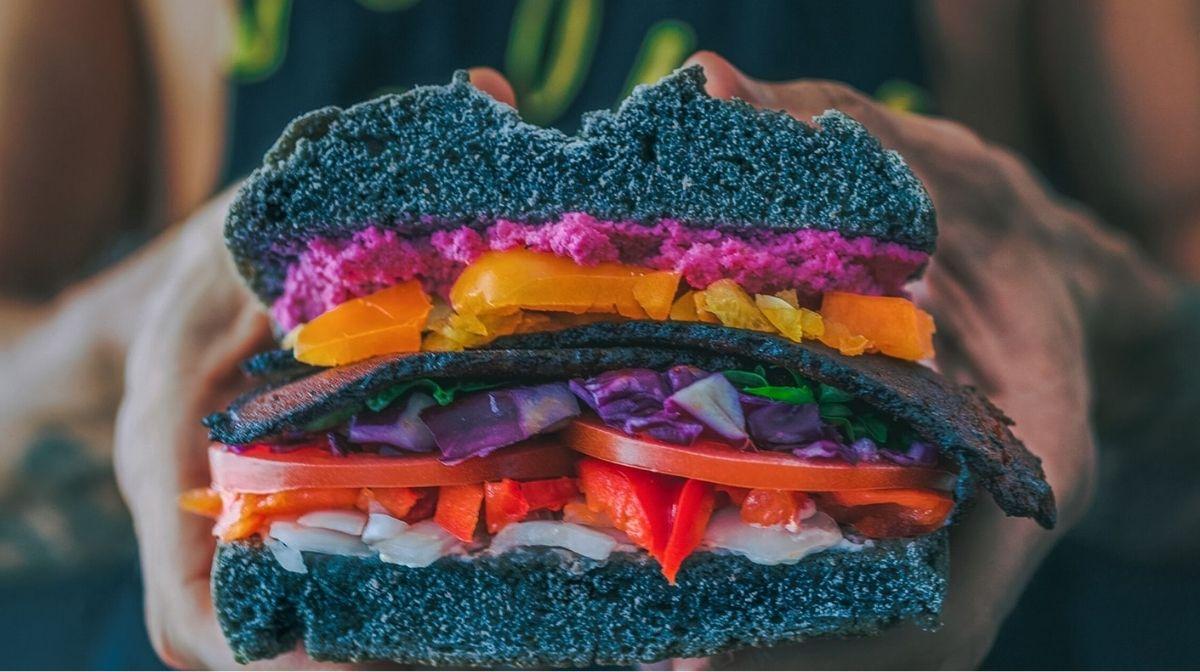 La guida completa all'alimentazione vegana