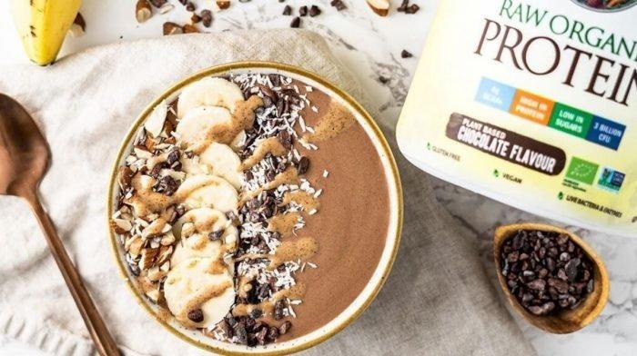 5 deliziose ricette al porridge proteico