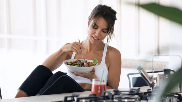 Good Mood Food: How to Improve Your Mood Through Your Diet