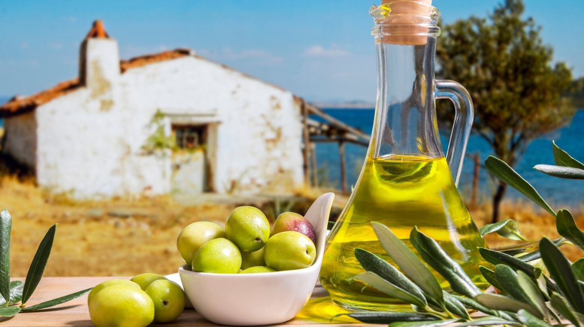 How to Benefit from the Mediterranean Diet at Home