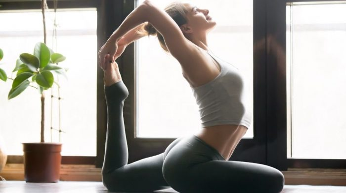 Which Exercises Can Support Gut Health?
