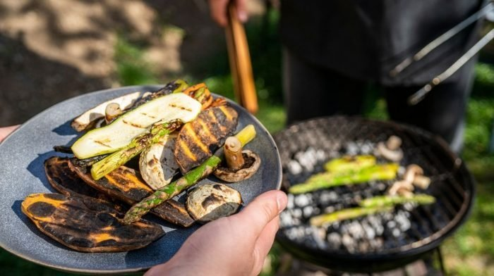 All the Vegan BBQ Ideas You Need