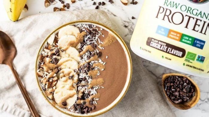 5 Delicious Protein Overnight Oats Recipes