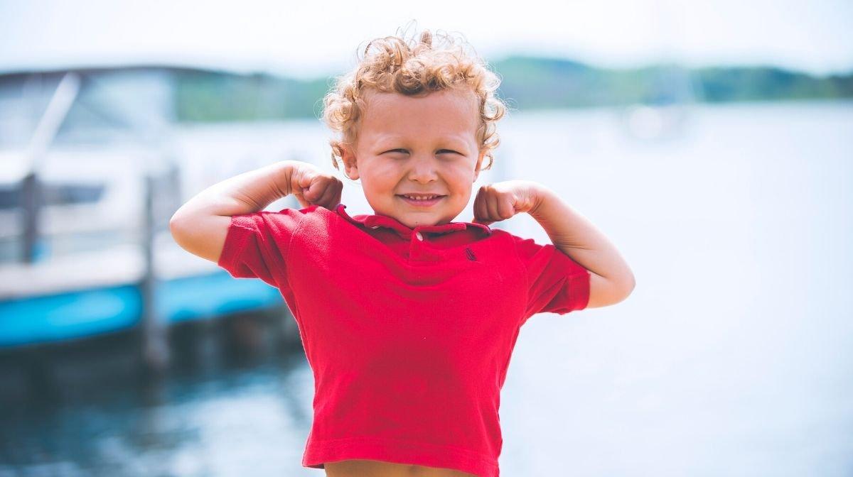 Cómo fomentar la salud y el ejercicio durante la infancia