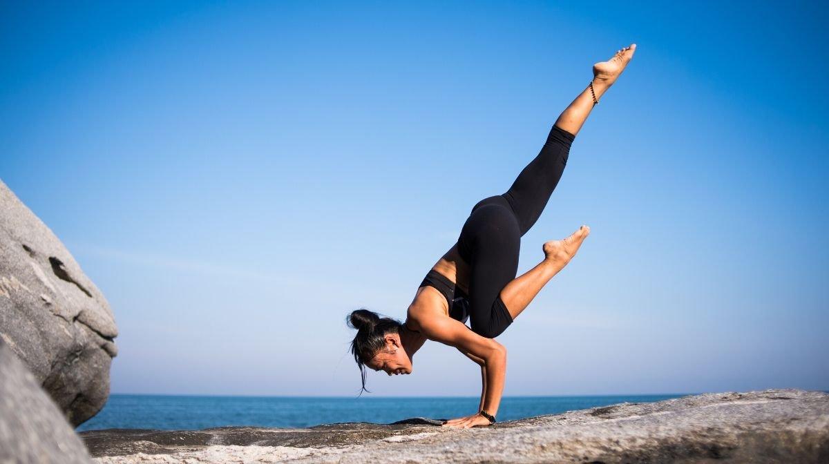 Reducir el estrés con dieta y ejercicio