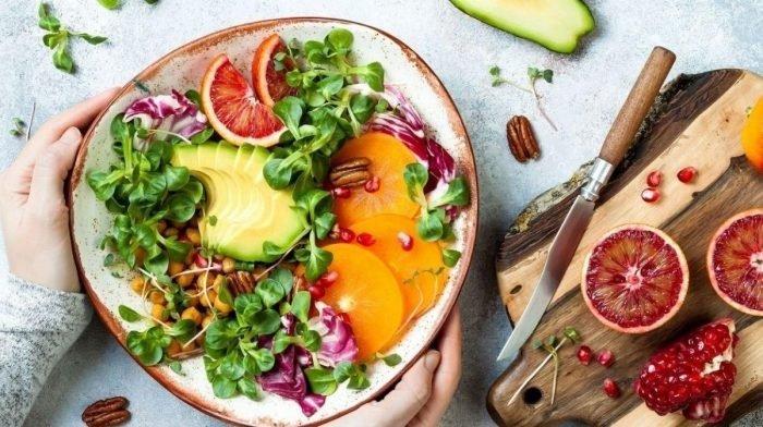 ¿Por qué tanta gente se está pasando a una dieta con alimentos de origen vegetal?