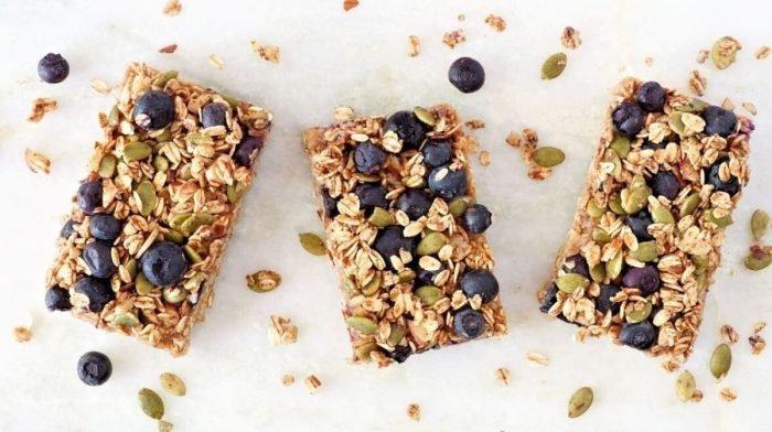 3 Tasty Vegan Protein Breakfast Bar Ideas
