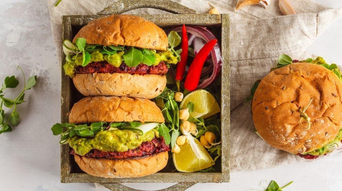 素食一月:素食新手的 7 個重要訣竅