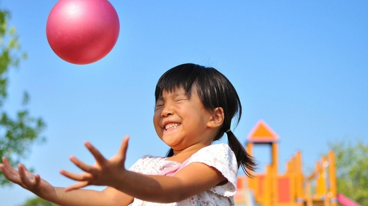 促進兒童健康、鼓勵身體鍛煉的正確方式 做為