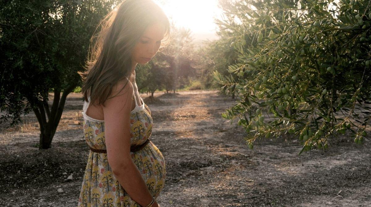 您的孕婦維他命指南