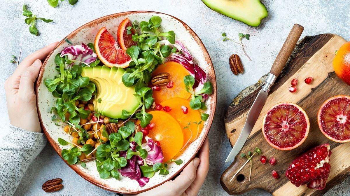 Почему столько людей выбирают растительную диету?