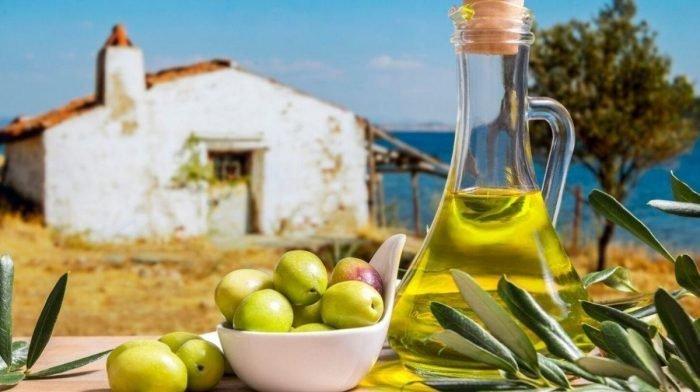 Как получить пользу от средиземноморской диеты, не уезжая из дома