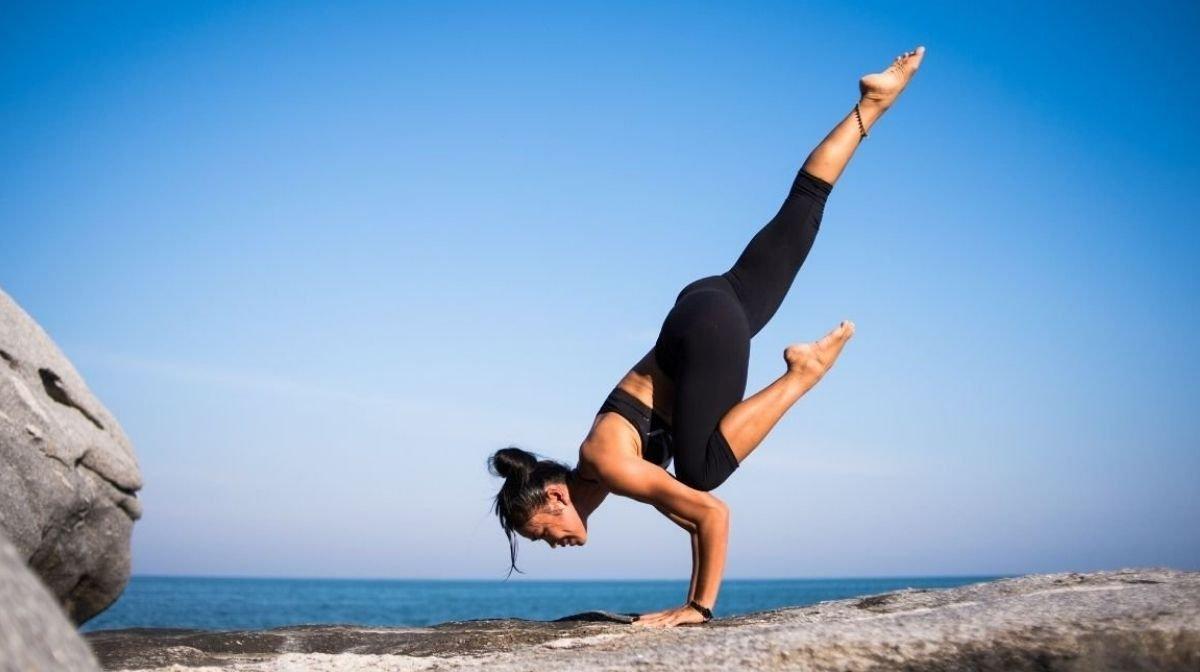 Как уменьшить уровень стресса с помощью диеты и упражнений