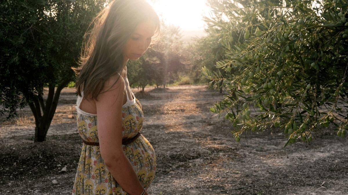 Ваш справочник по витаминам для беременных